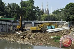 Restorasi Sungai Ciliwung