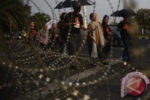 Hasyim Muzadi tak setuju presiden minta maaf atas nama negara