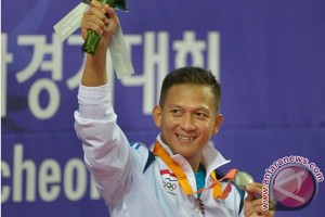 Fidelys ingin mundur setelah Asian Games Incheon