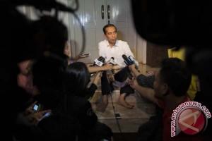 Jokowi Akui Bertemu SBY