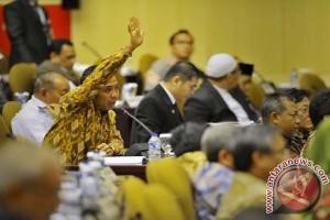 """Pemilihan ketua DPD diwarnai """"walk out"""""""