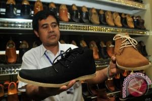 Pesanan Baru Sepatu Jokowi