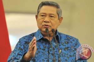 Presiden: TNI harus kuat dan siap hadapi tantangan baru