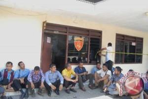 Hubungan personel TNI AD-Kepolisian Indonesia di NTT baik