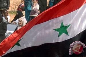 Kesedihan mendalam rakyat Suriah