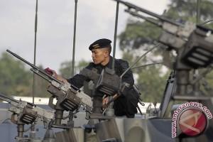 Sukhoi, layang-layang, dan keamanan Bali Democracy Forum