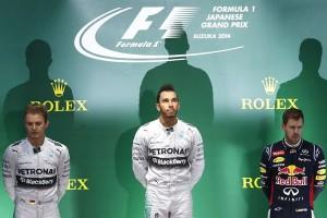 Pebalap F1 tuntut aturan yang lebih jelas