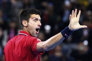 Djokovic mundur dari China Terbuka