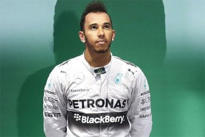 Susunan start Grand Prix Formula 1 Singapura