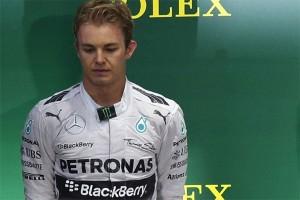 Rosberg torehkan hatrik di Monaco