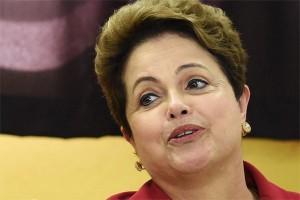 Senat makzulkan presiden Brasil karena langgar UU anggaran negara