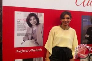 Presenter terkenal Najwa Shihab akui sering diteror