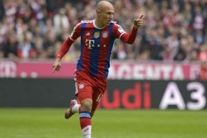 Hajar Hertha Berlin 3-0, Bayern kembali puncaki klasemen