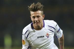 Laga pamungkas, Fiorentina raih kemenangan tandang 4-2 atas Lazio