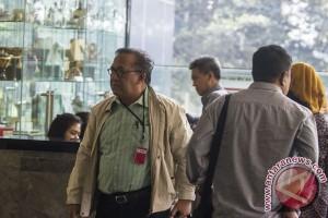 Kasus Pemerasan Kementerian ESDM