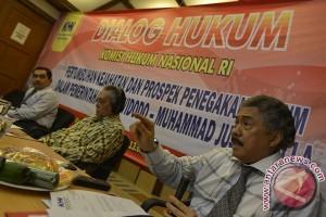 Gayus: pemberantasan KKN tantangan utama Nawacita Presiden Jokowi