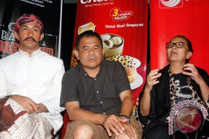 """Guru Bangsa Tjokroaminoto"" borong nominasi di FFB 2015"