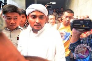 Tiga SSK amankan sidang pengadilan FPI tolak Ahok