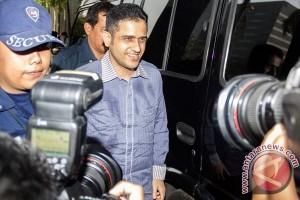 Nazaruddin sebut Ibas terlibat proyek SKK Migas