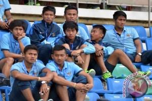 U-19 Indonesia hadapi pertandingan menentukan