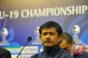 Indra Sjafri nilai permainan Timnas U-19 tidak maksimal
