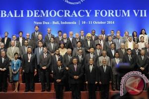 Presiden akan minta Jokowi lanjutkan BDF
