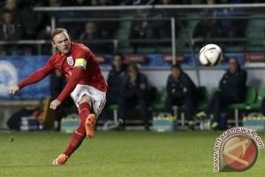 Mourinho tetap anggap Rooney pemain besar
