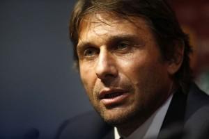 Antonio Conte, seperti rusa masuk kampung