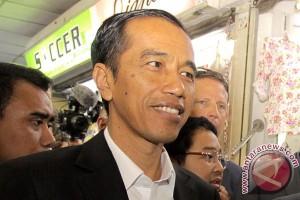 Jokowi minta warga Jakarta dukung penuh Ahok