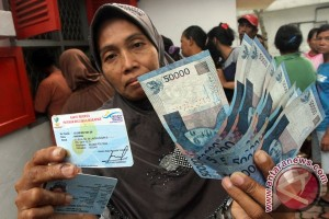 Mensos: penyaluran dana bansos akan berbasis digital