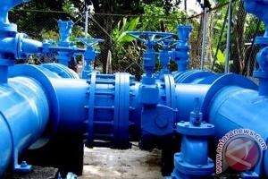 PDAM Banjar rencanakan produksi air siap minum