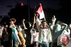 Tjahjo Kumolo hadiri peringatan Pertempuran Lima Hari Semarang