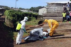 Ebola membuat Maroko batal tuanrumahi Piala Afrika 2015