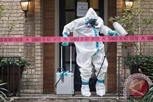Ebola mengancam Guinea Bissau