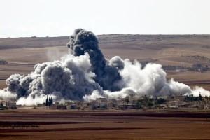 50 militan ISIS perlaya di Kobane