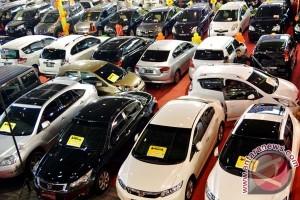 Jakarta belum banjir, penjualan mobil bekas lewati target