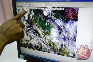 Satellite detects 72 hotspots in Sumatra