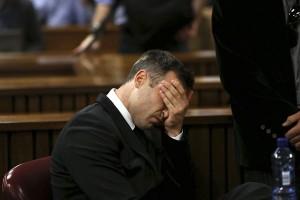 Oscar Pistorius dinyatakan terbukti membunuh