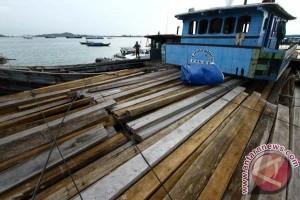 Polda Kalimantan Barat tingkatkan patroli perairan cegah penyelundupan