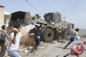Bayi Palestina tewas akibat serangan ekstrimis Yahudi