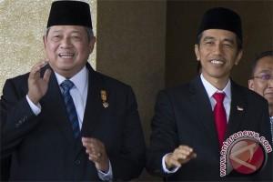 SBY yakin Jokowi peduli pendidikan tinggi