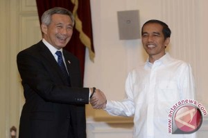 Indonesia, Singapore leaders to hold leaders retreat