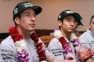 Aoyama gantikan Pedrosa untuk GP Jepang