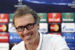 Blanc perpanjang kontrak di PSG hingga 2018