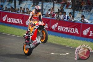 Klasemen MotoGP, Marquez perkasa