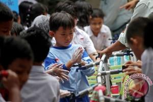 Yogyakarta bawa promosi kesehatan ke sekolah