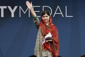Malala Yousafzai kembali serukan pendidikan untuk semua