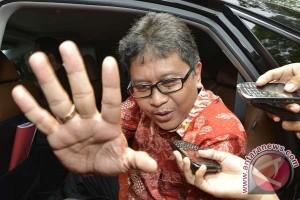 PDIP Jateng gelar rapat kerja bahas pilkada