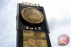 Piala Adipura diarak keliling Kota Madiun