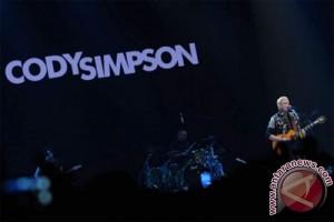 Cody Simpson sukses buat ABG histeris di SoundsFair